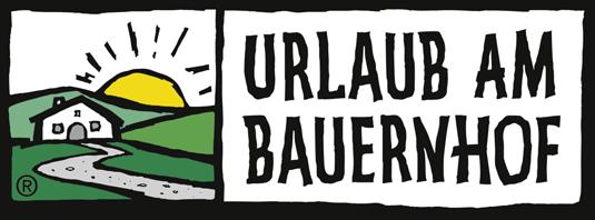 Urlaub am Bauernhof Logo 2020